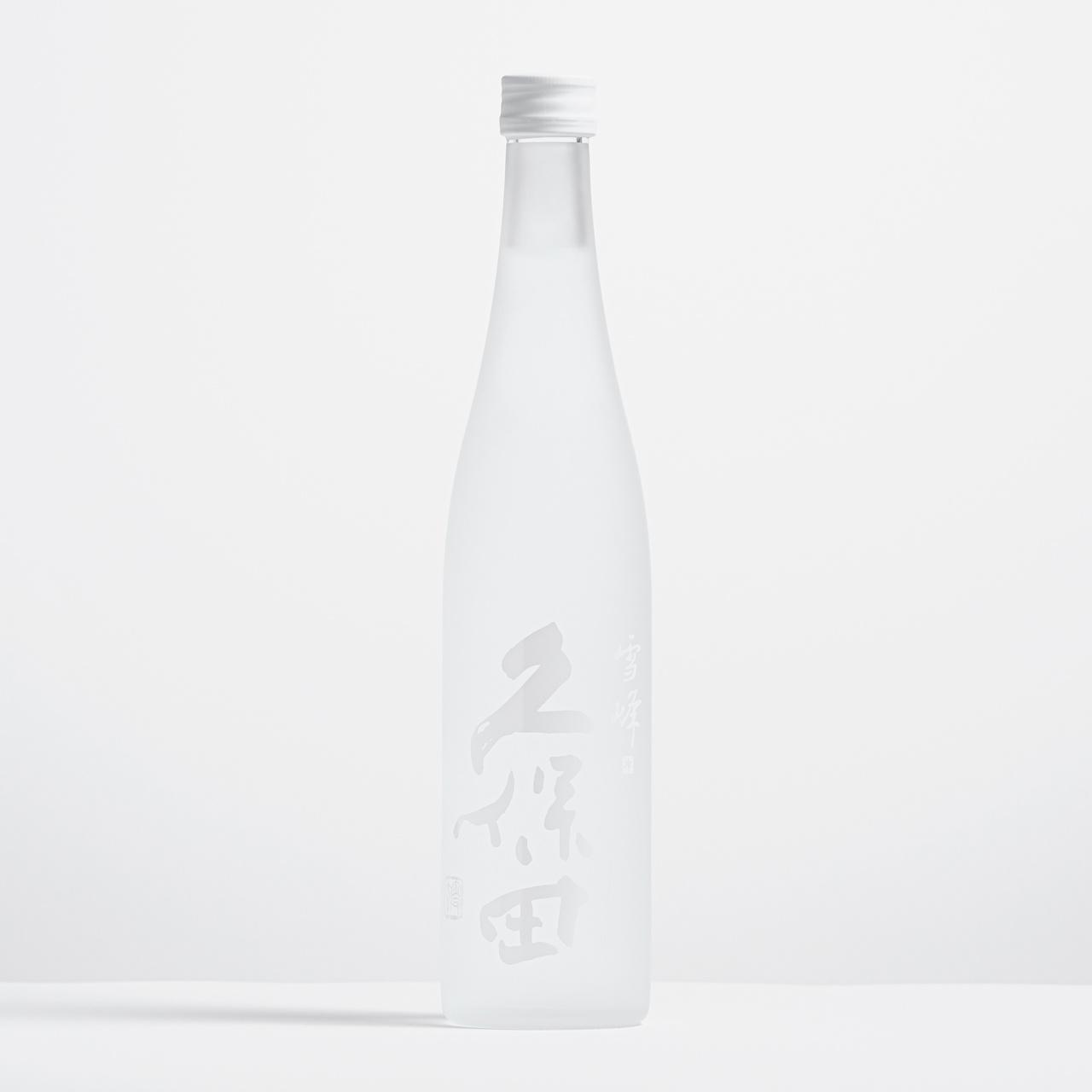 爽醸久保田雪峰